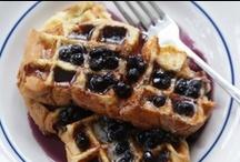 Breakfast!!! / by Bree Roberts