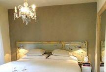 Dormitorios / by Deco Sabores
