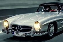 Cars & Motorcycles / Classic, vintage and limited edition cars and motorcycles.