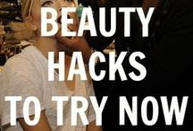 Beautify Yourself / by Caitlyn Haake