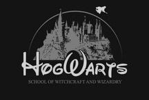 Harry Potter o-o / by Caitlyn Haake