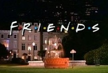 F.R.I.E.N.D.S / by Caitlyn Haake