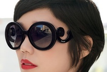Sunnies & Accessories / by Tran Wills