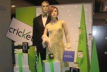 Installations & Merchandising  / by Oak Street Design