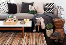 «« Living Room »» / Ideas for styling my living room.