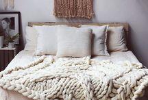«« Bedrooms »» / Bedroom styling ideas!