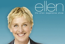 Ellen / by Caitlyn Haake