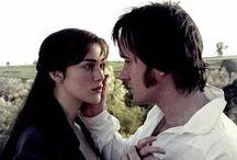 Jane Austen / by Caitlyn Haake