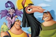 The Emperor's New Groove / by Caitlyn Haake
