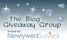 Blog Giveaway Group / Who wants to enter giveaways? Pin an image from a BLOG Giveaway so we can all join in the fun! If you would like to be a contributor to this board please send an email request to stacey@newlywedsurvival.com. Please follow these rules: 1. Make sure to include the prize AND expiration date in the description. 2. Only list BLOG giveaways. Please follow the rules and do not spam this board or you will be removed and blocked. / by Stacey Werner