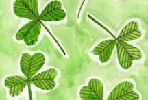 St. Patrick's Day / by Maure Gardiner