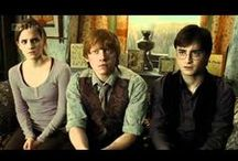 Harry Potter: Facts and Videos / by Caitlyn Haake
