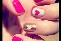 «« Nail Polish + Art »» / This board is all about nail polish + nail art ideas!