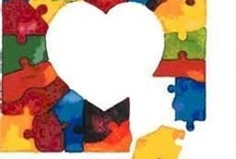 Autism and ASD Awareness / by Joslyn Kunold