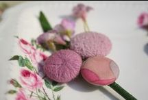 jamball buttonhole's & corsages
