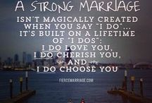 «« Love + Marriage »» / Love related things that I love. ;)