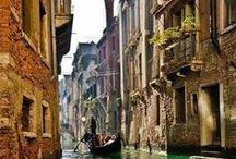 Italy / by Jonni Huntley Spaulding