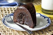 (let them eat) CAKE / by Julie