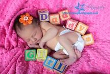 Daddy's Girl / by Joslyn Kunold