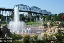 Chattanooga Moms Play Dates & Picnics / by Carrigan's Joy
