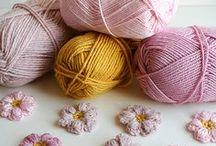 Knit & Crochet & Bordado