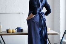 dress -aprons / by Maria Ramos