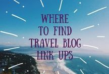 BLOG LINK PARTIES / Posts I have added to Blog Link up Parties