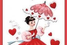 Valentine's Day / by Joslyn Kunold
