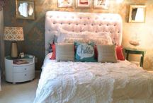 bedroom ideas / by Hayley Golden