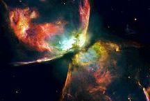 «« Across the Universe »» / I love learning about the things beyond our current limits!
