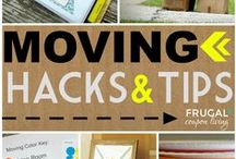 «« Moving to... »» / A board for places to move and tips on moving!