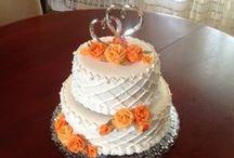 ekstramalne torty na : urodziny ,ślub, chrzest ,imieniny i inne