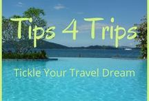 "on ""Tips 4 Trips"" blog / Travel tips, travel reviews, packing lists, travel hacks and destination inspirations to help plan your next dream holiday.  Discover more Tips 4 Trips at https://traveltips4trip.com"