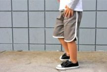 Boys' Clothing Inspiration