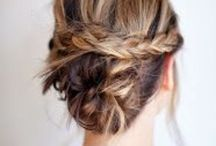 Pretty Hair / by Nicole Dula