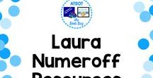 Laura Numeroff Resources / A Pinterest board about Laura Numeroff resources
