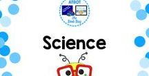 Science / A Pinterest board about Science resources