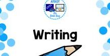 Writitng / A Pinterest board about writing resources