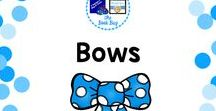 Bows / A Pinterest Board about bows