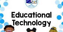 Educational Technology / A Pinterest board about Educational Technology