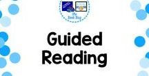 Guided Reading Resources / A Pinterest Board about guided reading resources