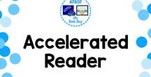 Accelerated Reader / A Pinterest Board about Accelerated Reader
