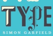 Type / by Katy Walker