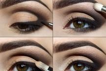Beauty / Hair, Nails, Makeup, etc. / by Stephanie Alcamo
