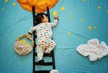 Moeder& kind / Alles voor moeder en kind met allergie,eczeem of een longaandoening.