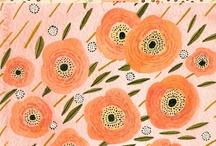 Floral / by Katy Walker