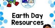 Earth Day Activities and Resources / A Pinterest board about Earth Day resources