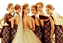 Bridesmaids / Beautiful Bridesmaids dresses, Jewelry and Inspiration!