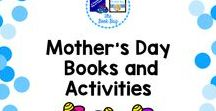 Mother's Day Stuff / A Pinterest board about Mother's Day resources