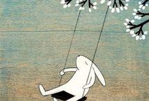 Swings / by Deborah Nichols